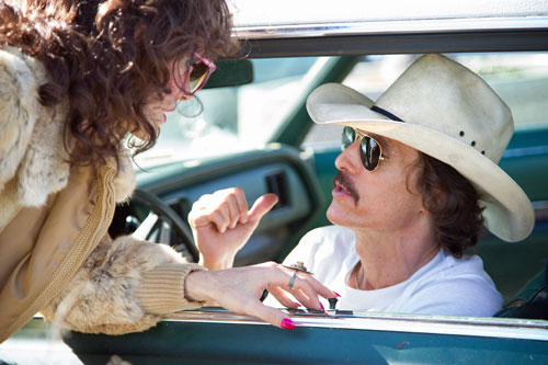 Recensie Dallas Buyers Club