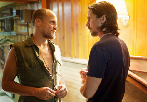 Recensie Out of the Furnace
