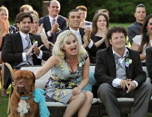 Recensie Toscaanse Bruiloft