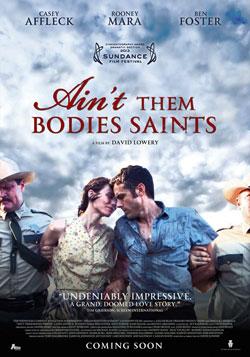 Ain't Them Bodies Saints -