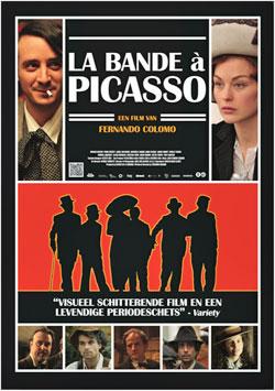 La Bande à Picasso -