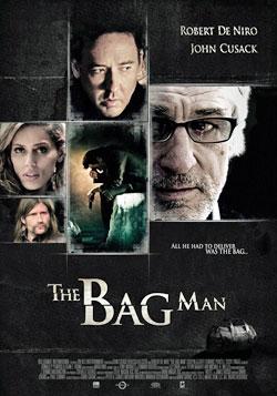 The Bag Man -