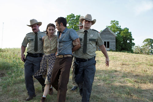 Recensie Ain't Them Bodies Saints