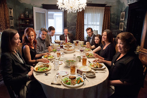 Recensie August: Osage County