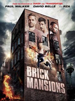 Brick Mansions -