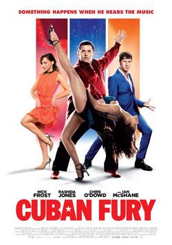 Cuban Fury -