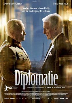 Diplomatie -