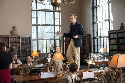 recensie Kill Your Darlings