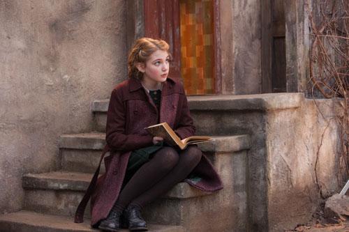Recensie The Book Thief