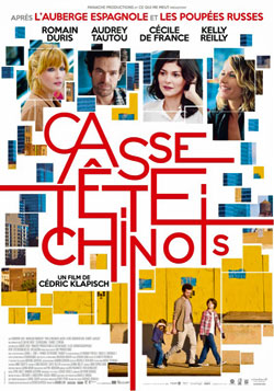 Casse-tête chinois -