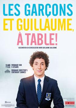Les gar ons et guillaume table - Chanson guillaume et les garcons a table ...