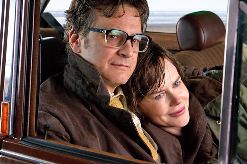 Recensie The Railway Man