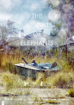 The Weight of Elephants -