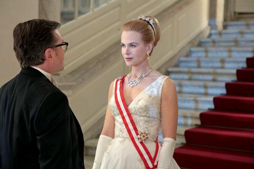 Recensie Grace of Monaco