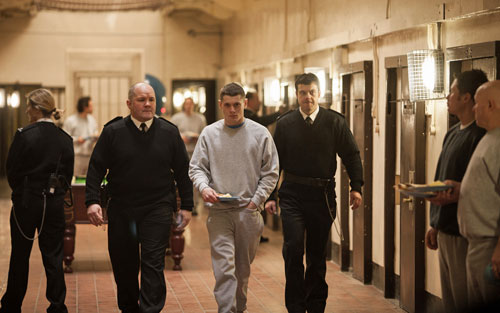 Recensie Starred Up