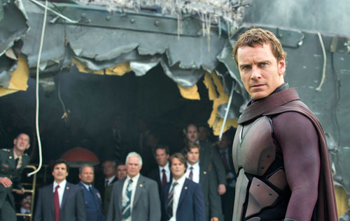 Recensie X-Men: Days of Future Past