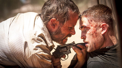 Recensie The Rover