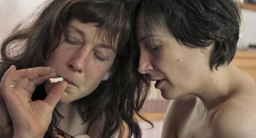 Recensie Zwei Mütter