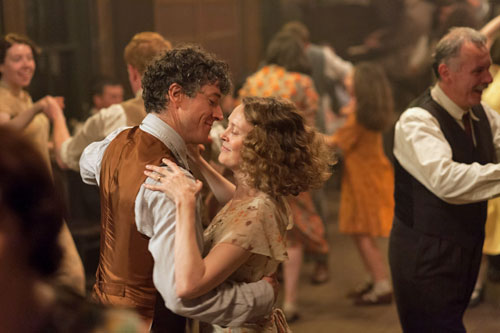 Recensie Jimmy's Hall