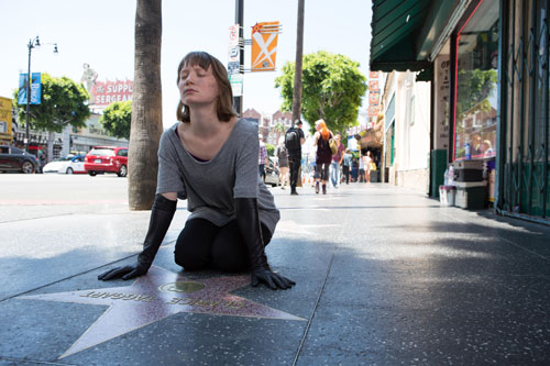 Recensie Maps to the Stars
