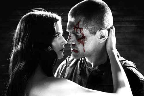Recensie Sin City: A Dame to Kill For
