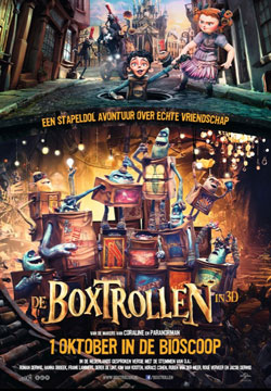 The Boxtrolls (OV)