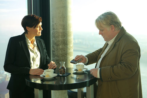 Recensie A Most Wanted Man