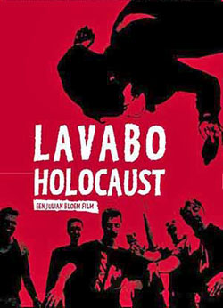 BUTT Lavabo Holocaust