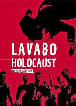 BUTT Lavabo Holocaust