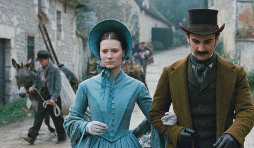 Vijf Madame Bovary-verfilmingen