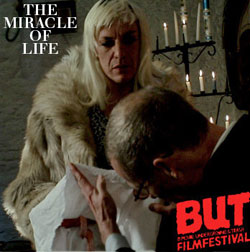 BUTT The Miracle of Life