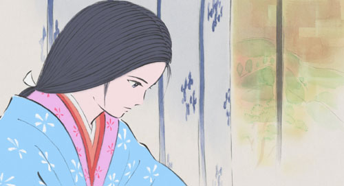 Recensie The Tale of the Princess Kaguya