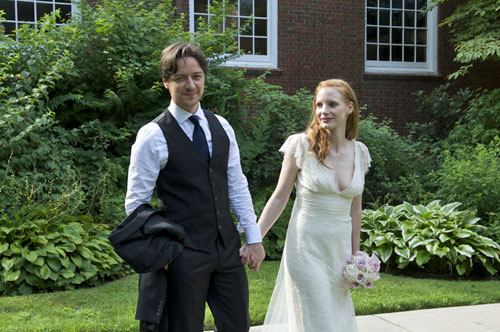 Recensie The Disappearance of Eleanor Rigby: Him & Her