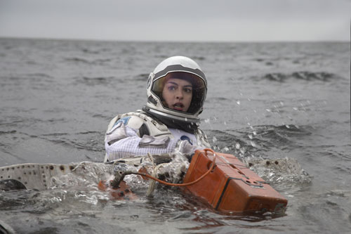Recensie Interstellar