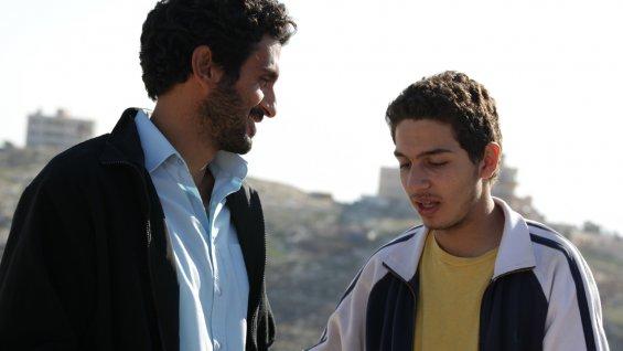 LIFF 2014: Bethlehem