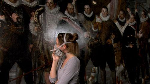 Recensie Het Nieuwe Rijksmuseum: De film