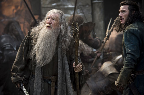Recensie The Hobbit: The Battle of the Five Armies