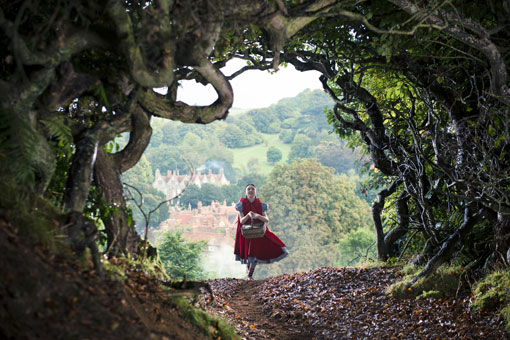 Recensie Into the Woods
