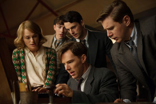 Recensie The Imitation Game