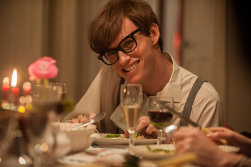 Recensie The Theory of Everything