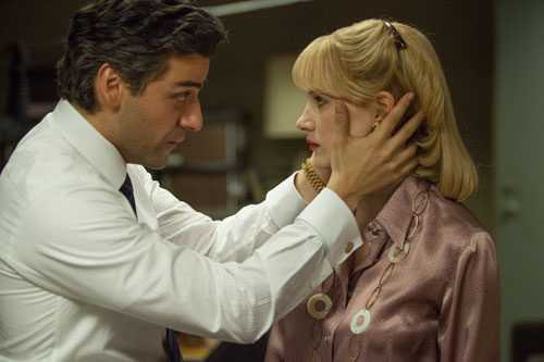 Recensie A Most Violent Year