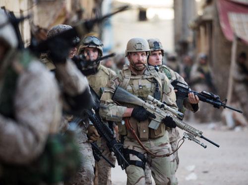 Recensie American Sniper