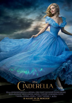 Cinderella (NL)