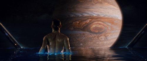 Recensie Jupiter Ascending