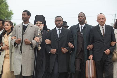 Recensie Selma