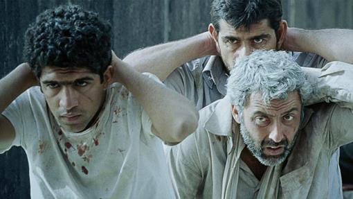 Verslag Movies That Matter festival 2015 In the Sands of Babylon