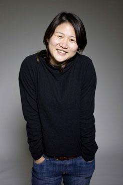 Lorna Tee, nieuwe directeur CinemAsia