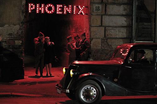 Recensie Phoenix