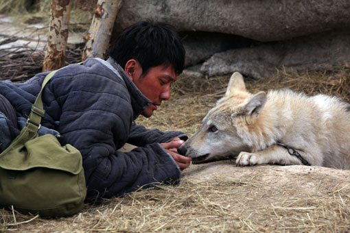 The Last Wolf, openingsfilm CinemAsia