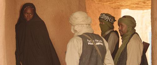 Recensie Timbuktu